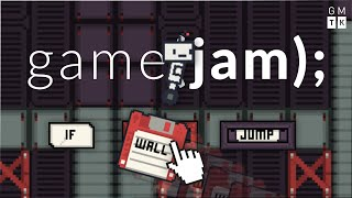 The Best Games from GMTK Game Jam 2018