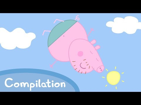 Peppa Pig - Full Episode Compilation
