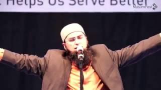 Junaid Jamshed LIVE: Medley (Hum Hein Pakistani + Tera Karam Maula) | MuslimFest 2013