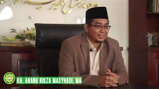 Hikmah Tazakka: Jihad Untuk Kehidupan di Tengah Wabah Virus Corona