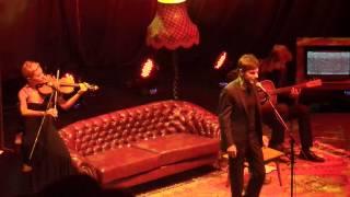 Teoman - Aşk Kırıntıları (5 Ağustos 2014) ENKA Eşref Denizhan Açık Hava Tiyatrosu