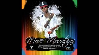 Alkaline - Move Mountains (Raw) - February 2014 | @GazaPriiinceEnt
