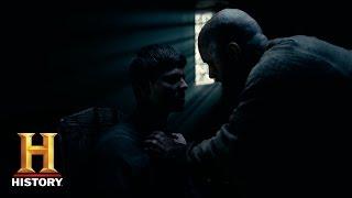 Sneak Peek - Ragnar dit à Ivar qu'il voudra être grand (Vo)
