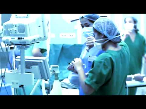 Rajarajeswari Medical College and hospital video cover1