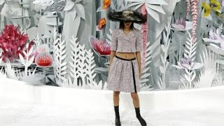 Chanel | Haute Couture Spring Summer 2015 Full Show | Exclusive