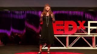 The #1 Public Health Issue Doctors Aren't Talking About | Lissa Rankin | TEDxFargo