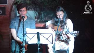 Lonely Soldier by Damien Rice cover cover Ruido Blanco