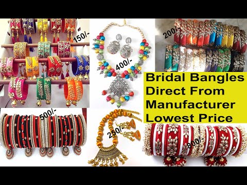 Silk Thread Bangles,necklace,Earrings with Price //Online Sale Courier Avialable // kalpana ambati