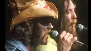 Dr. Hook & the Medcicine Show - Dancing With The Mad (Bal hos de gale)
