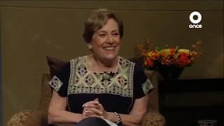 Conversando con Cristina Pacheco - Catalina Elizabeth Stern