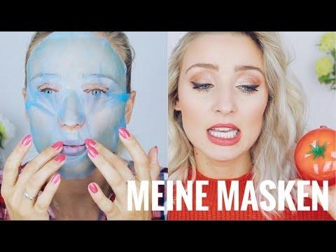 Die Hautpflege um die Augen nach 40 Jahren der Maske
