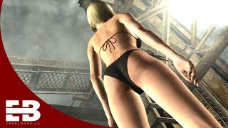 Resident Evil 4 - the best of mods