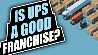 UPS Store Franchise Cost, Earnings and Review