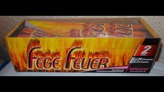 Weco Fegefeuer Vulkan - LOL