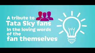Tata Sky | A Millions Thanks Case Study | Griffin Pictures Worldwide