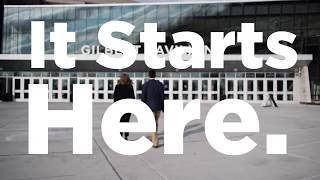 Attend A Career Fair: It Starts Here