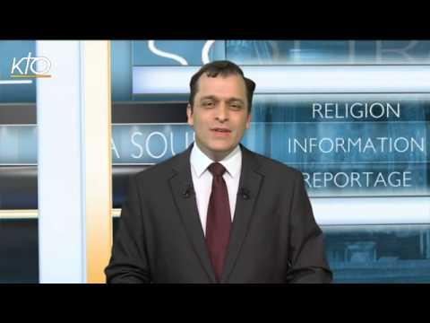 Le Saint-Suaire à Chambery, Valls et les cathos et l'actu de la semaine