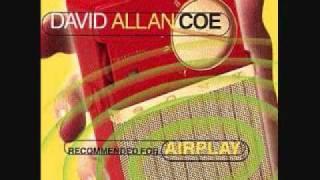 Are vibrator queen david allen coe does not