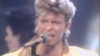 David Bowie & Charlie Sexton - White Light / White Heat (1987)