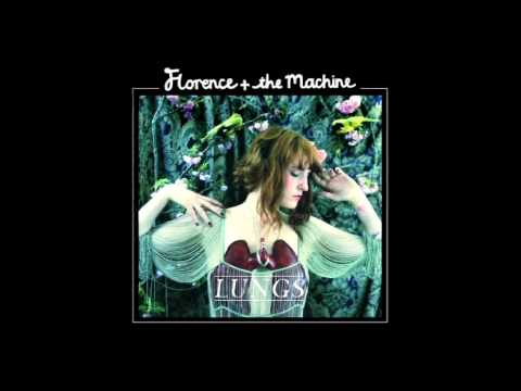 Florence And The Machine Swimming Chords