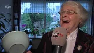preview picture of video 'EDE TV Nieuws 02-02-2015'