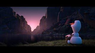 "Disney Releases Olaf Short Film ""Sunrise"""