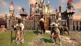 Поиграл в Герои 7. Меч и магия. Первые впечатления. (Might & Magic Heroes VII)