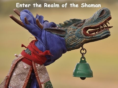Enter The Realm Of The Shaman Mp3