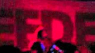 Feeder Live: The Academy, Dublin 19|8|10 - Call Out