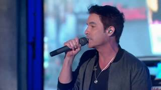 Train   Play That Song (1.27.2017)(#GMA 720p)