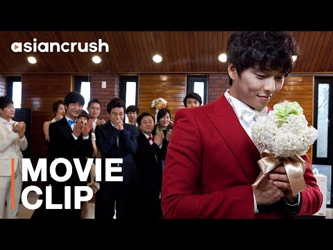Download A Korean Gay Man And Lesbian Get Married (tw Homophobia, Transphobia) | 'Two Weddings And A Funeral' HD Mp4 3GP Video and MP3