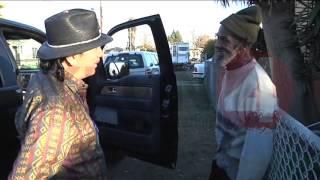 Carlos Santana Reunites with Homeless Ex Bandmate in Oakland