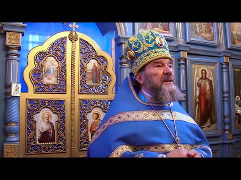 Рождество Пресвятой Богородицы. Людковский храм. 21 09 18