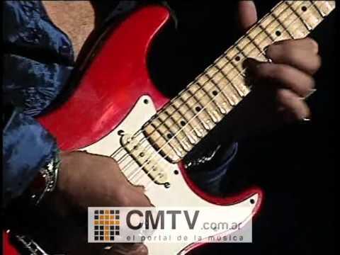 Rata Blanca video Aún estás en mis sueños - CM Vivo 2008