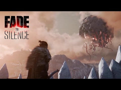 Fade to Silence - Where Is My Mind Trailer de Fade to Silence