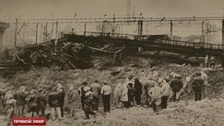 25 лет взрыву на Сортировке: виновные так и не наказаны