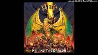 Dio - Throw Away Children[+Lyrics]