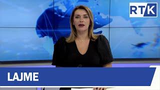 RTK3 Lajmet e orës 10:00 15.10.2019