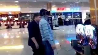Prank Oculus Rift development kit 2 окулус рифт купить аттракцион  виртуальная реальность