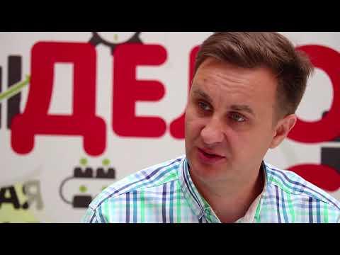Деловая среда 04.07.2018 # Владимир Зубов