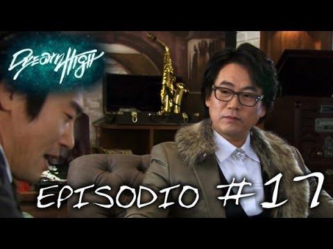 Dream High: episodio 17 - Canale ufficiale!
