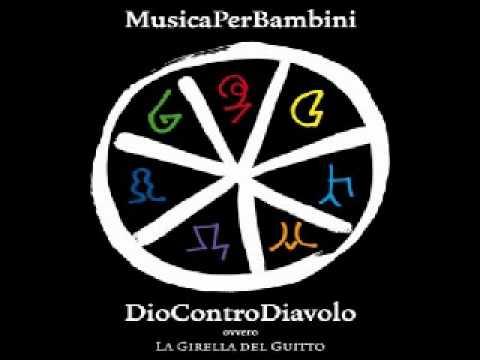 Musica Per Bambini - Una Carriola Di Carriole
