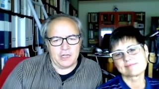 preview picture of video 'Testimonio de Elena y Jesús sobre Posada La Pastora en Uncastillo'