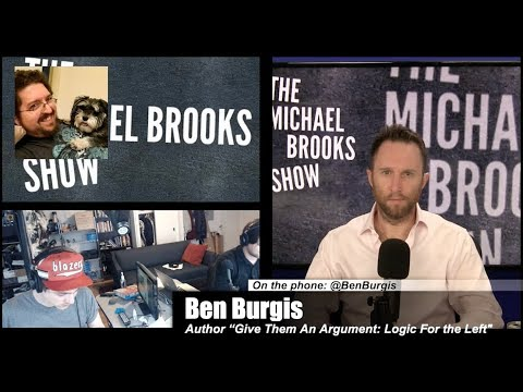 The Debunk: Taxation Is Theft ft. Ben Burgis (TMBS 83)