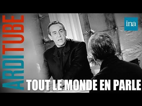 TLMEP avec T. Jean-Pierre, J. Godrèche, Hélène Ségara | 25/10/2003 | Archive INA