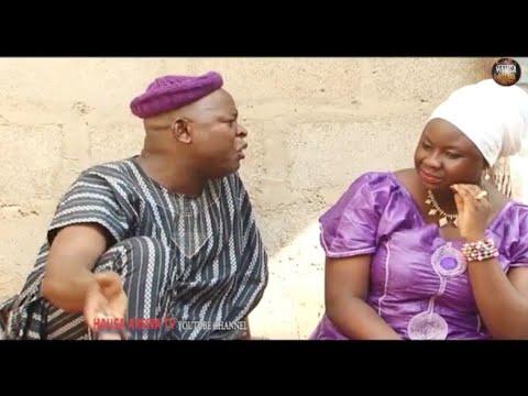 Daushe Yaji Dadin Aure Zaman Hira [ Musha Dariya ] Video