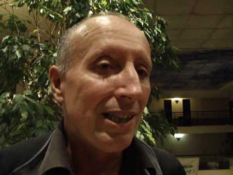 Vidéo de Christophe Aguiton