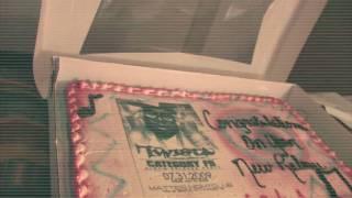 GUNRULE TV- THE TWISTA CAKE (VARIOUS ARTIST)