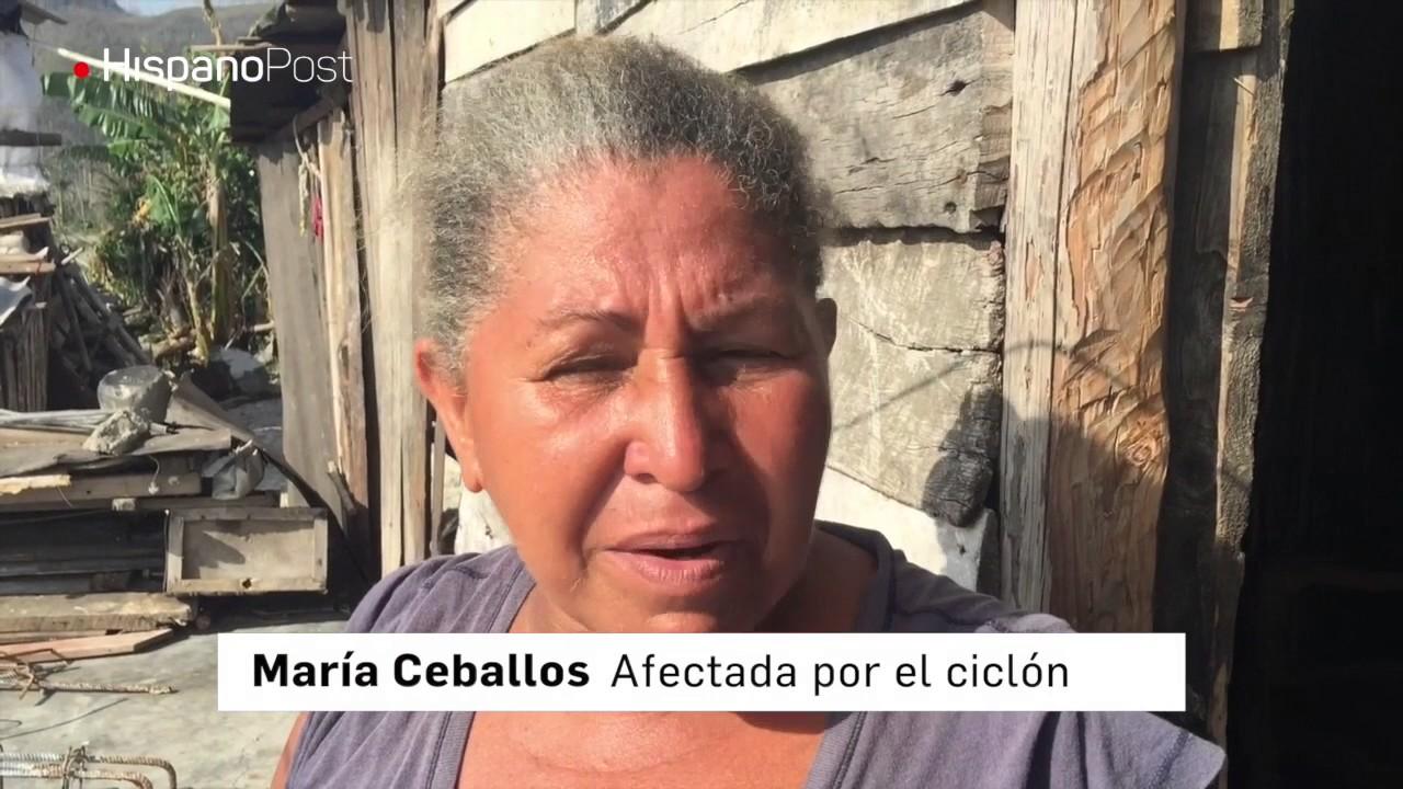 Cinco meses en la indigencia: el drama de las familias de Baracoa