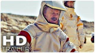 MOONBASE 8 Official Trailer (2020) John C. Reilly, Sci-Fi Comedy Series HD